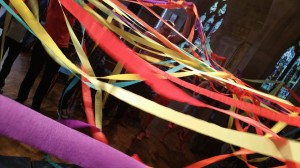 colour ribbons